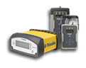GNSS-Radios