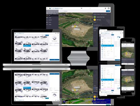 WorksManager Software